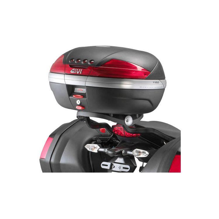 Givi 449FZ Top Case Support Brackets Kawasaki Ninja 650R / ER-6n 2009-2011