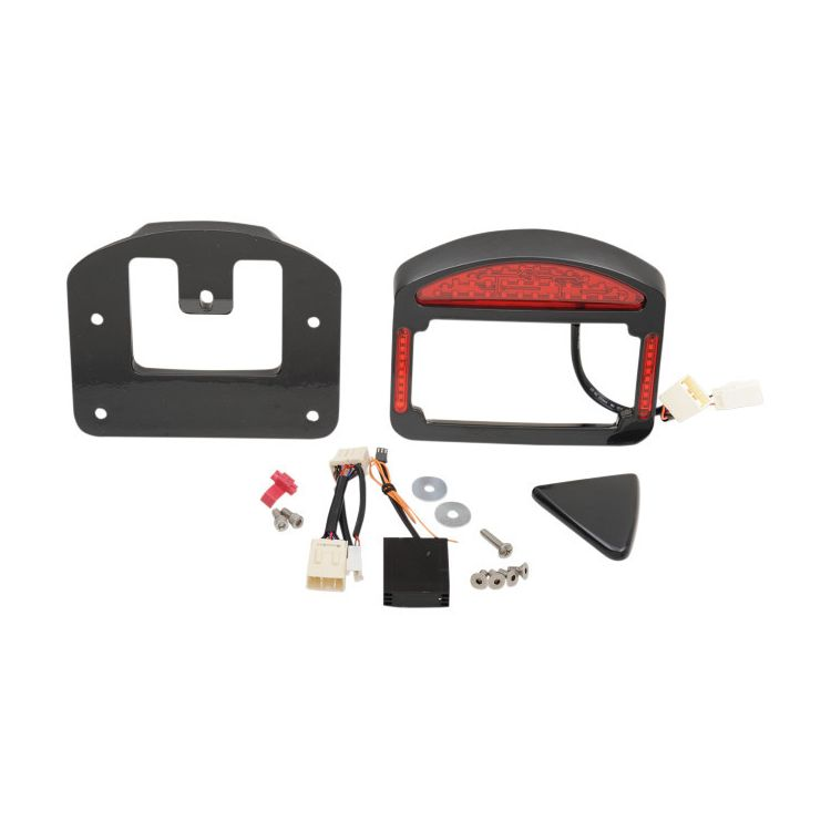 Cycle Visions Eliminator Taillight For Harley Switchback