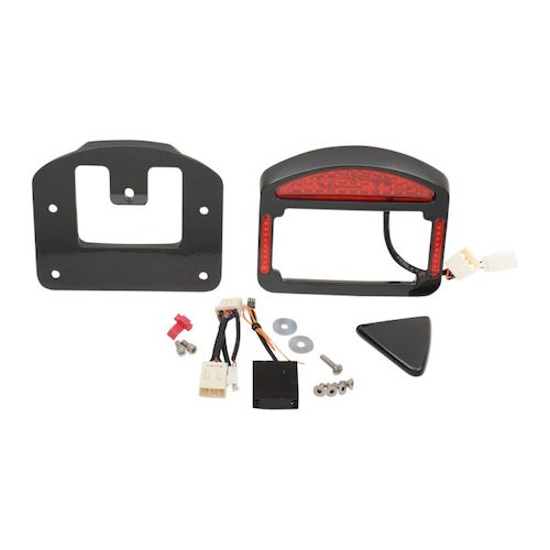 Cycle Visions Eliminator Tail Light Cycle Visions Eliminator