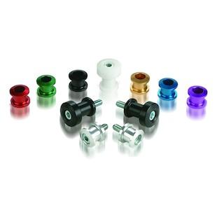 Pit Bull 8MM Spool Kit Black / Delrin Plastic [Open Box]