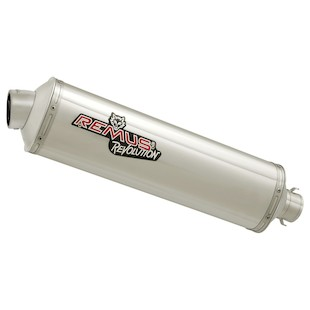 Remus Revolution Exhaust System BMW K1200RS/GT 1997-2005