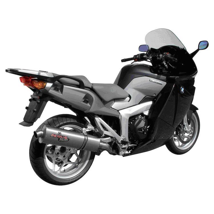 Remus Titanium Exhaust System BMW K1200GT 2006-2011