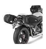 Givi TE266 Easylock Saddlebag Supports Kawasaki Ninja 650R / ER-6n 2009-2011
