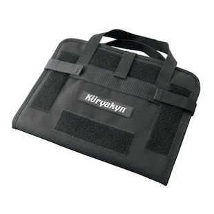 Kuryakyn Tour Pack Lid Organizer Bag For Harley Touring