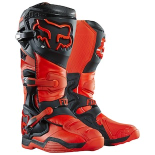Fox Racing Comp 8 Motorcycle Boots