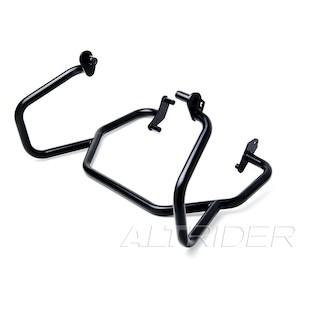 AltRider Crash Bars BMW F650GS Black [Blemished]