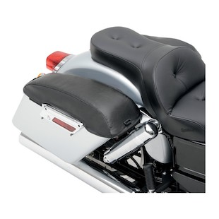 Saddlemen Saddlebag Chap Covers For Harley Dyna 2012-2016