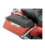 Saddlemen Saddlebag Chap Covers For Harley Touring 1993-2013