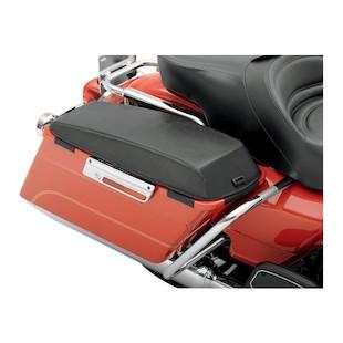 Saddlemen Saddlebag Chap Covers For Harley