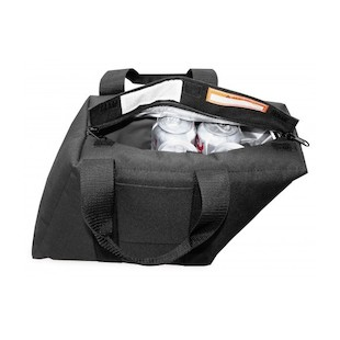 T-Bags Saddlebags Cooler Bag
