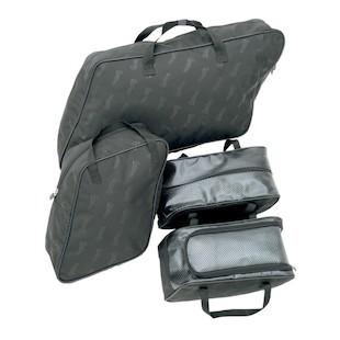 Saddlemen Saddlebag Cube Liner Bag Set For Harley