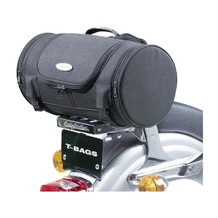 T-Bags Saddle Roll With Liner
