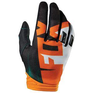 Fox Racing Dirtpaw Vandal Gloves (SM)