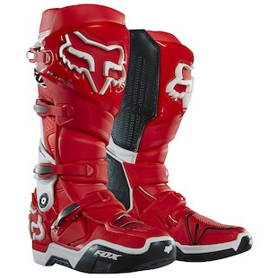 Fox Racing Instinct Motorcycle Boots