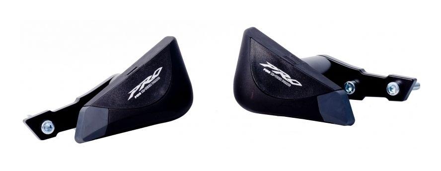Puig Pro Frame Sliders Suzuki GSXR 600 / GSXR 750 2011-2019   5 ...