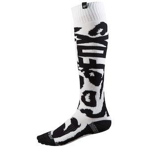 Fox Racing Coolmax Thin Marz Socks