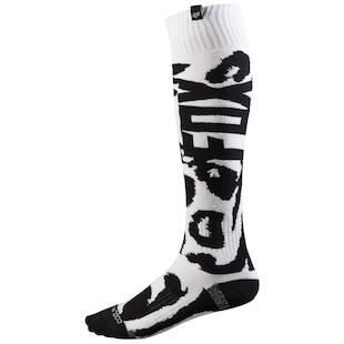 Fox Racing Coolmax Thin Marz Socks