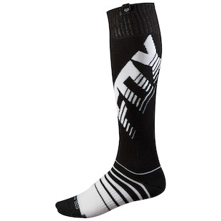 Fox Racing Coolmax Thick Savant Socks (Size MD Only)