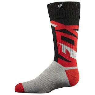Fox Racing Youth MX Vandal Socks