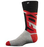Fox Racing Youth MX Vandal Socks
