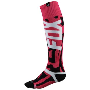 Fox Racing Women's MX Marz Socks