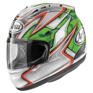 Arai Corsair V Nicky 5 Helmet