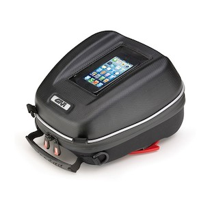 Givi 3D603 Tanklock Tankbag Black [Previously Installed]