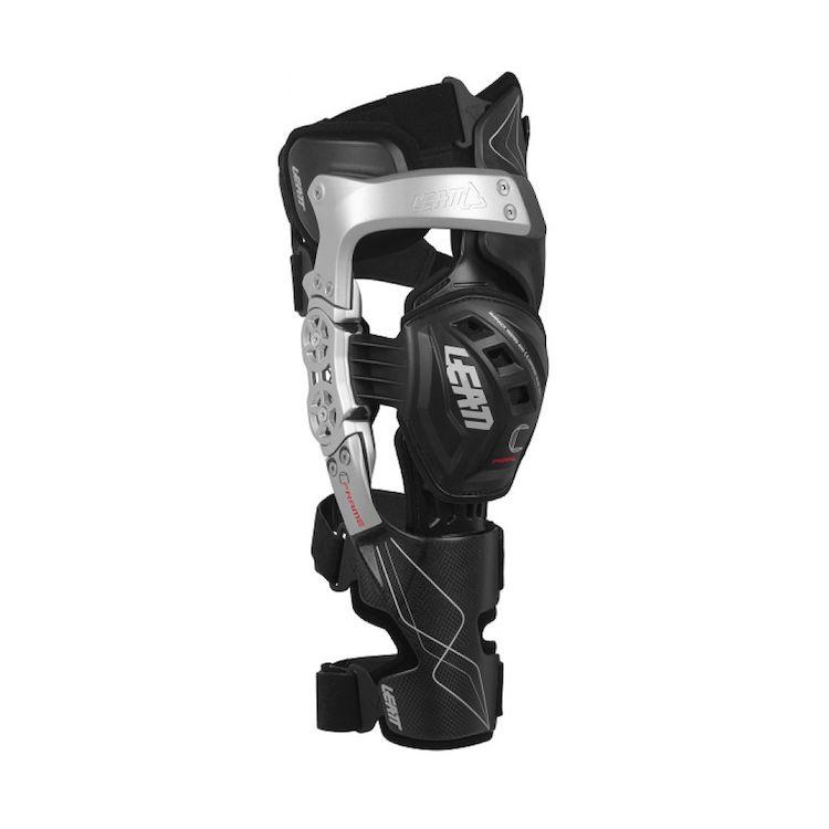 Leatt C Frame Knee Braces 2015 33 200 66 Off Revzilla
