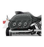 Saddlemen Slant Saddlebags For Harley Softail 1984-2014