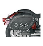 Saddlemen Slant Saddlebags For Harley Sportster 1994-2014