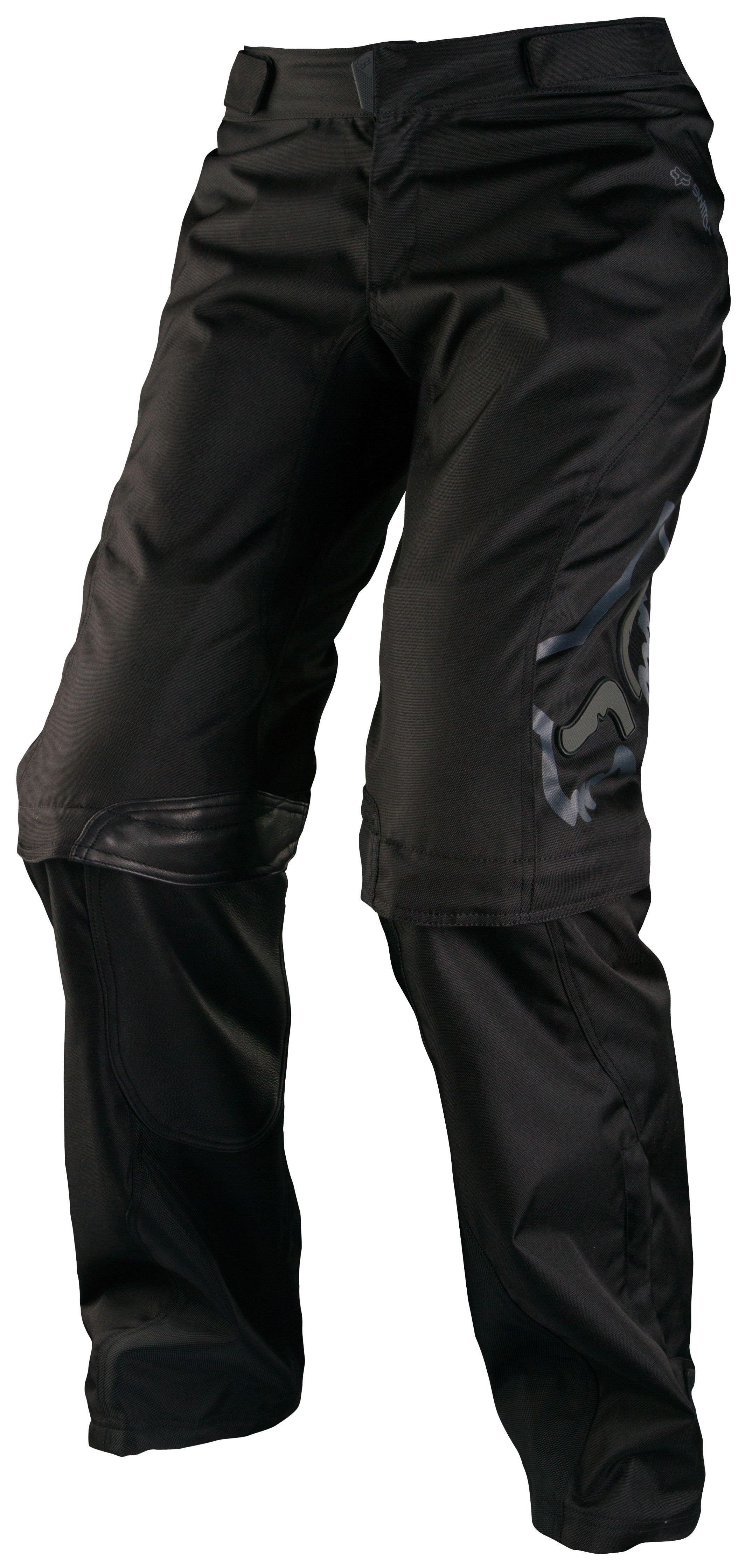 Fox Racing Switch Silvah Women's Pants - RevZilla