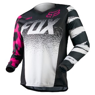Fox Racing Women's 180 Jersey