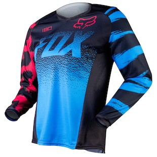 Fox Racing 180 Women's Jersey (Size XL Only)