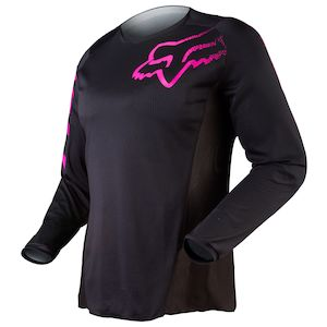 Fox Racing Blackout Women's Jersey