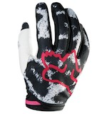 Fox Racing Women's Dirtpaw Gloves (Size XL Only)