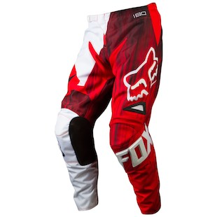 Fox Racing Youth 180 Vandal Pants