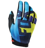 Fox Racing Youth Dirtpaw Vandal Gloves (Size LG Only)