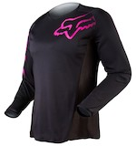 Fox Racing Youth Girl's Blackout Jersey
