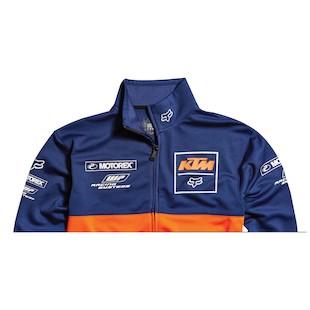 Fox Racing KTM Track Jacket