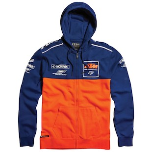 Fox Racing KTM Hoody