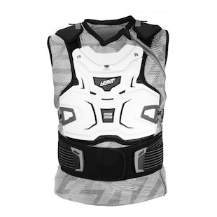 Leatt 2012 Adventure Body Vest