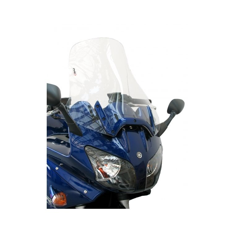 Puig Touring Windscreen Yamaha FJR1300 2001-2005