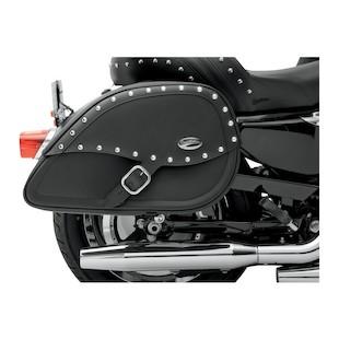 Saddlemen Teardrop Saddlebags For Harley Sportster 1994-2014