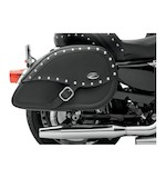 Saddlemen Teardrop Saddlebags For Harley Sportster 1994-2014