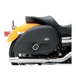 Saddlemen Teardrop Saddlebags For Harley Sportster 1994-2017