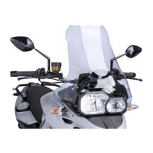 Puig Touring Windscreen BMW F700GS 2012-2018