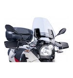 Puig Touring Windscreen BMW G650GS 2011-2014