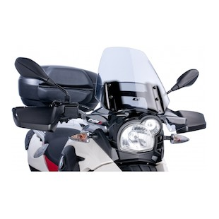 Puig Touring Windscreen BMW G650GS 2011-2016
