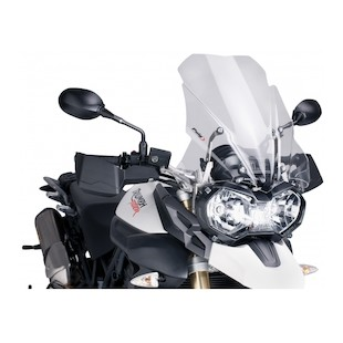 Puig Touring Windscreen Triumph Tiger 800 2011-2017