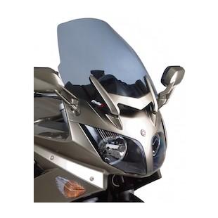 Puig Touring Windscreen Yamaha FJR1300 2006-2012